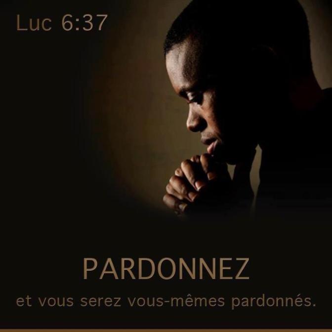 Seigneur, combien de fois pardonnerai-je à mon frère ?   Mathieu 18:21