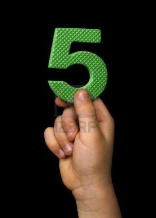 cinqs