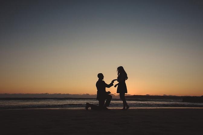 Le mariage, pourquoi je ferais un bon choix