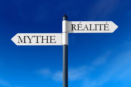 Les six mythes et réalités sur la croissance spirituelle